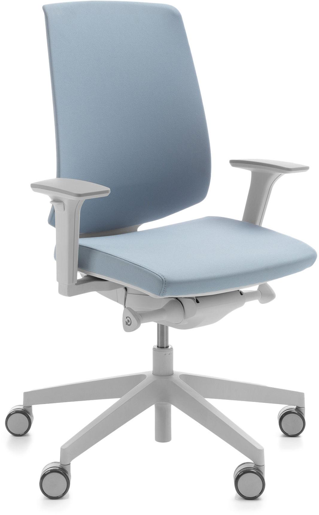 Krzesło LightUp 230 SFL, Szary
