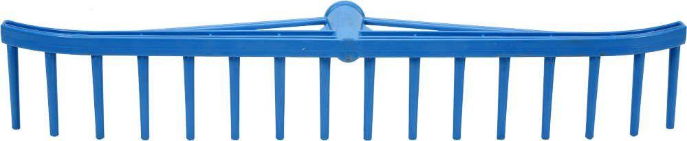 grabie do siana plastikowe 16 zębów Flo 35788 - ZYSKAJ RABAT 30 ZŁ