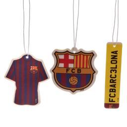 FC Barcelona - odświeżacze powietrza