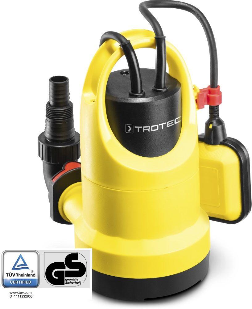 Pompa zanurzeniowa do wody czystej TWP 4006 E