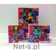 My Little Pony - Kucyk do pozowania Cheerilee B8021 B3598