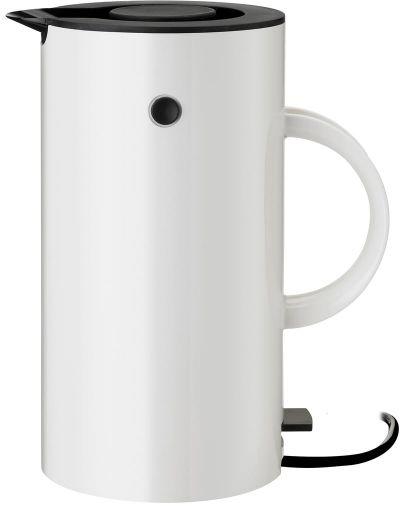 Stelton EM 77 Czajnik Elektryczny 1,5 l Biały