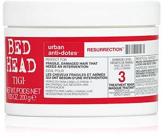 Tigi Bed Head Resurrection Maska do włosów słabych i łamliwych 200 ml