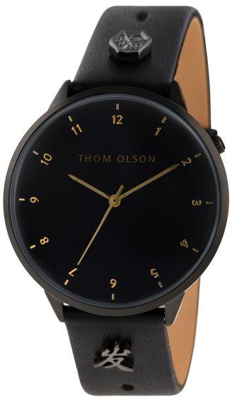 Thom Olson CBTO024