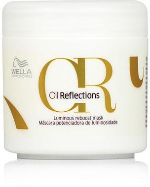 Wella Oil Reflections Maska przywracająca włosom blask 150 ml