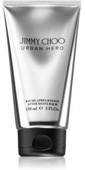 Jimmy Choo Urban Hero balsam po goleniu dla mężczyzn 150 ml