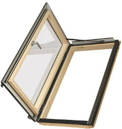 Okno wyłazowe dachowe FWP U5 Fakro termoizolacyjne