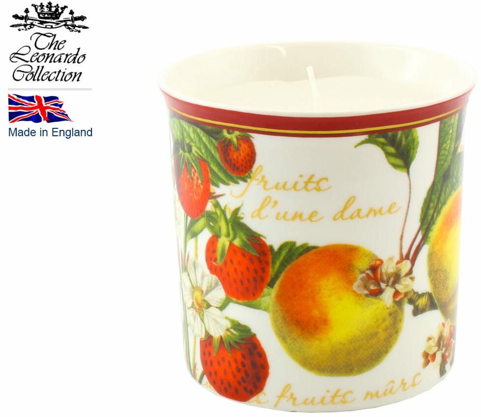 Lesser & Pavey, świeca zapachowa - Fruit Garden