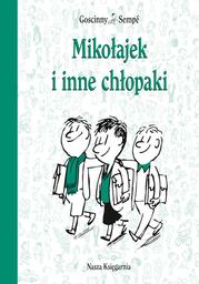 Mikołajek i inne chłopaki - Ebook.