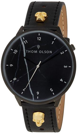 Thom Olson CBTO015