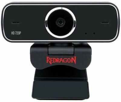 Kamera internetowa REDRAGON Fobos GW600 DARMOWY TRANSPORT!