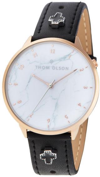 Thom Olson CBTO014