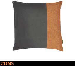 Malton poduszka 45 x 45 cm 6 kolorów + wypełnienie 450 g (pomarańczowe)