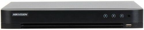 REJESTRATOR AHD, HD-CVI, HD-TVI, CVBS, TCP/IP DS-7204HQHI-K1/P(B) 4 KANAŁY Hikvision
