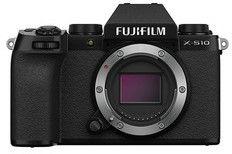 FujiFilm X-S10 Body+ Sandisk 32GB