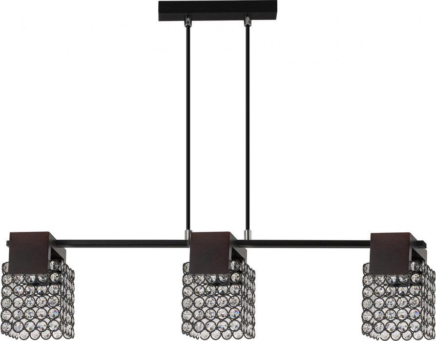 Lampa wisząca glamour z kryształkami - EXX150-Danix