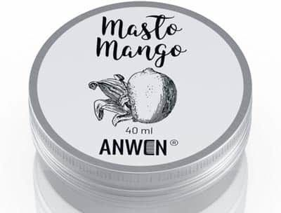 Masło Mango 40ml Anwen
