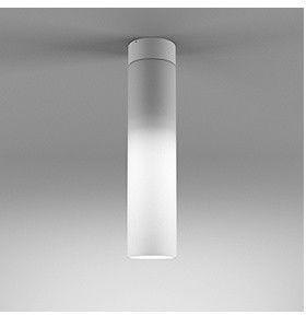 Plafon Modern Glass Tube WP GU10 46929 Aqform