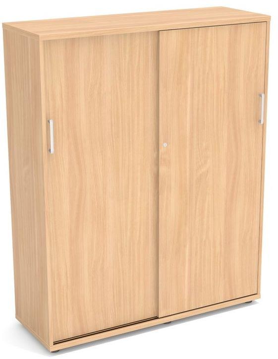 4OH Szafa ubraniowa 120x42 cm RL-9 PROFI