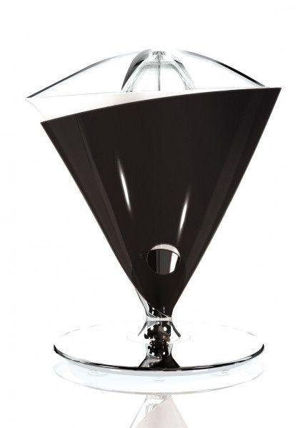 Casa Bugatti - Wyciskarka do Cytrusów VITA Czarna
