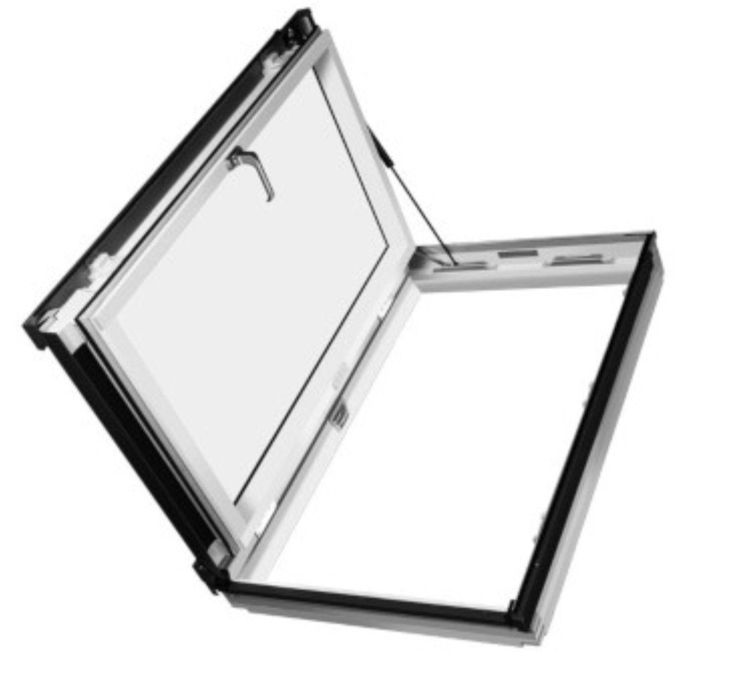 Okno wyłazowe dachowe FWU U5 Fakro termoizolacyjne
