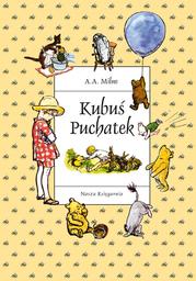 Kubuś Puchatek - Ebook.