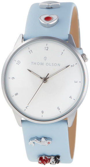 Thom Olson CBTO022