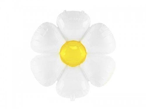 """Balon foliowy Kwiatek Stokrotka 29.5 x 28"""""""
