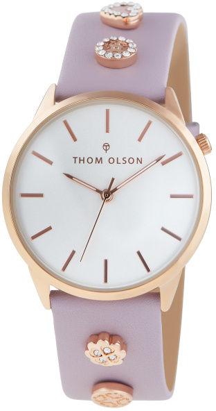 Thom Olson CBTO020