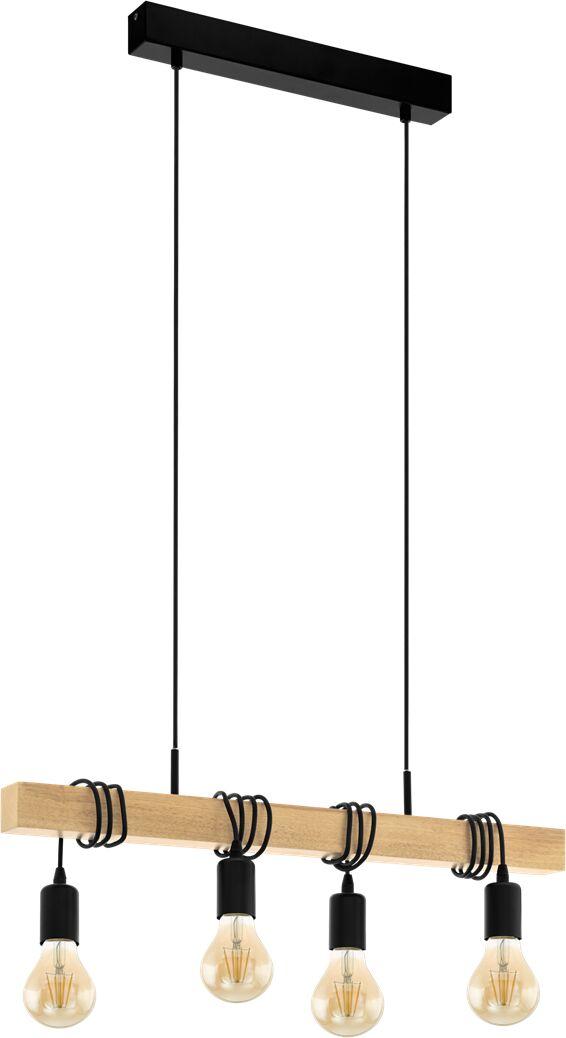 Lampa wisząca TOWNSHEND 32916  EGLO