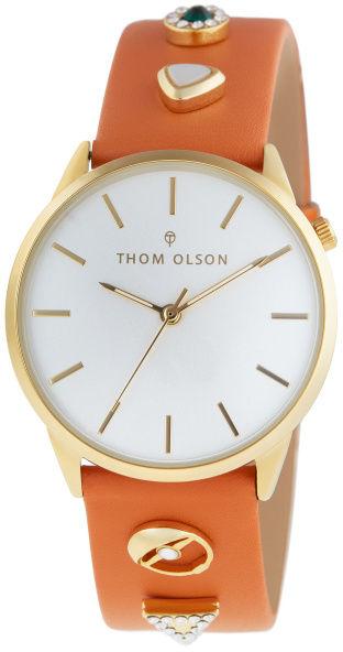 Thom Olson CBTO019