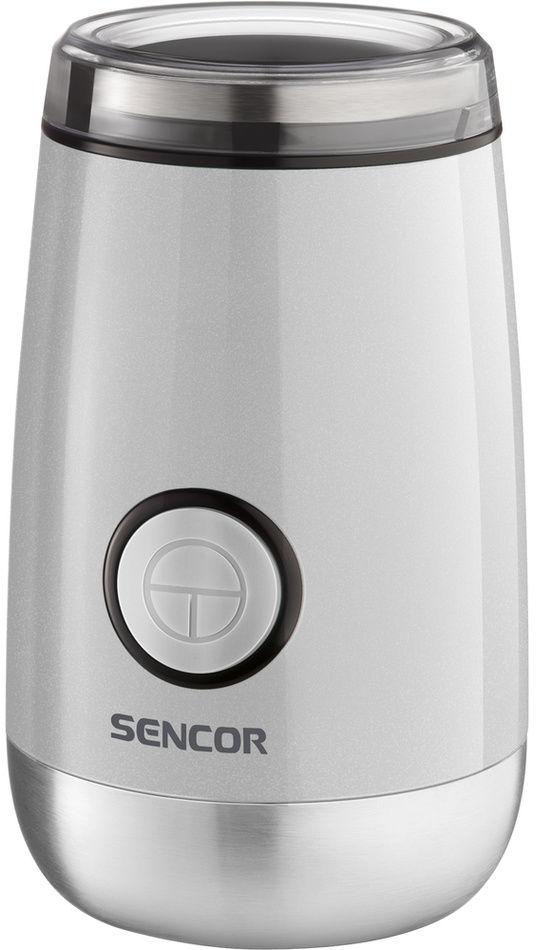 Sencor SCG 2052WH młynek do kawy, biały