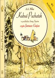 Kubuś Puchatek - Audiobook.