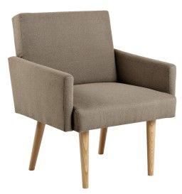 Fotel vintage Reden