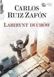 Labirynt duchów - Ebook.