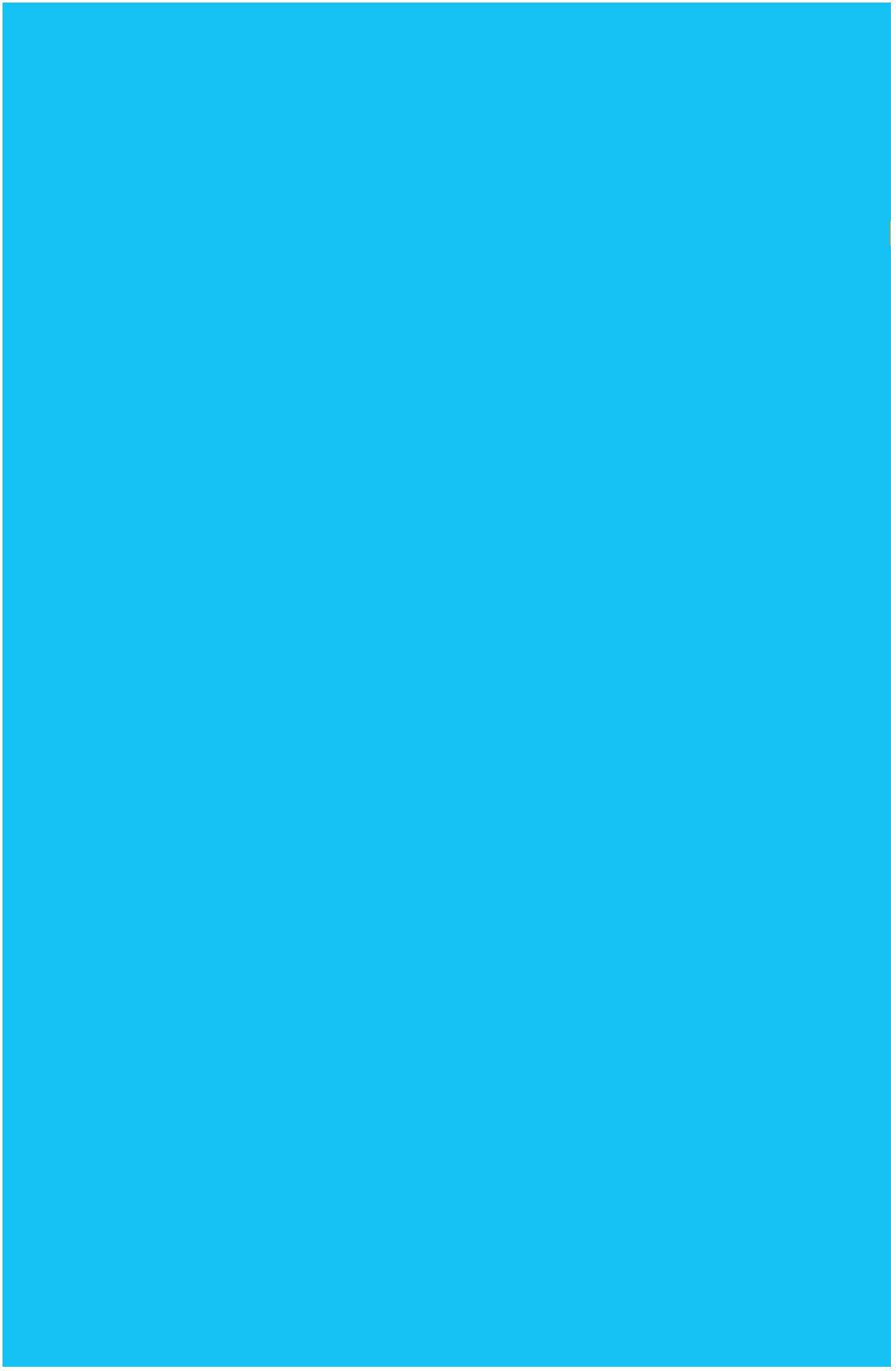 Karton kolor A1 jasnoniebieski Lux Interdruk 112