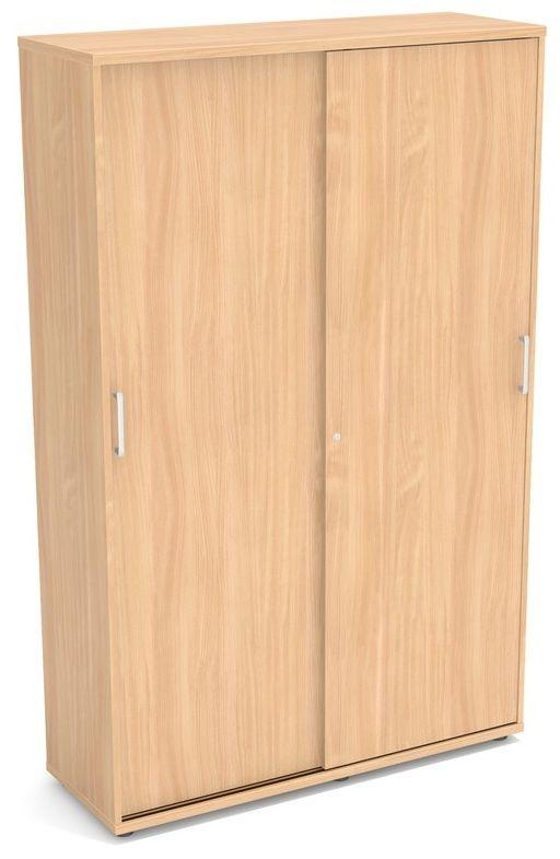 5OH Szafa biurowa przesuwana 120x42 cm RX-8 PROFI