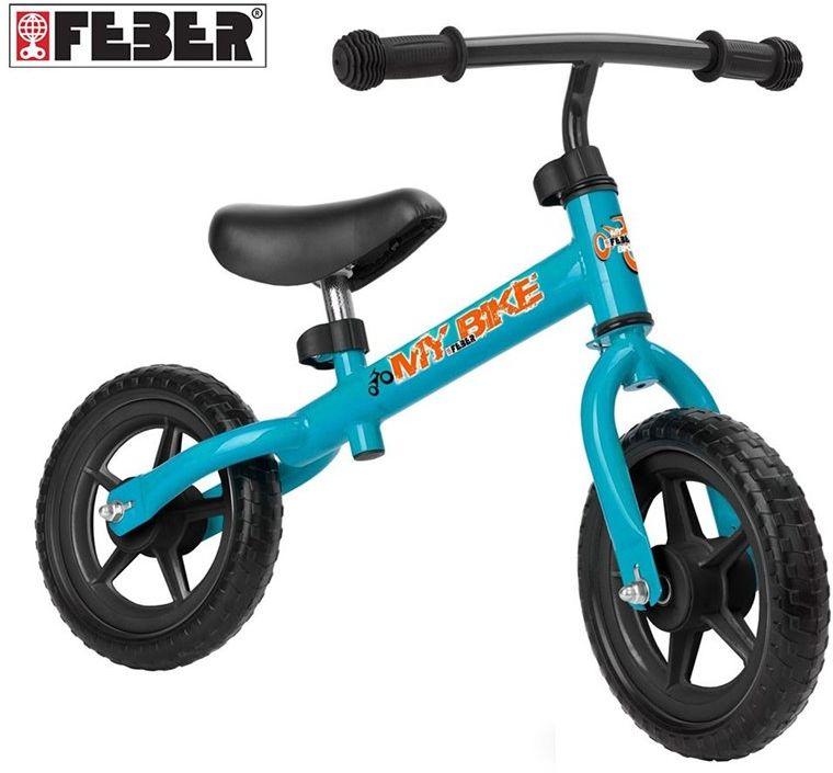 FEBER Rowerek Biegowy My Feber Bike LK