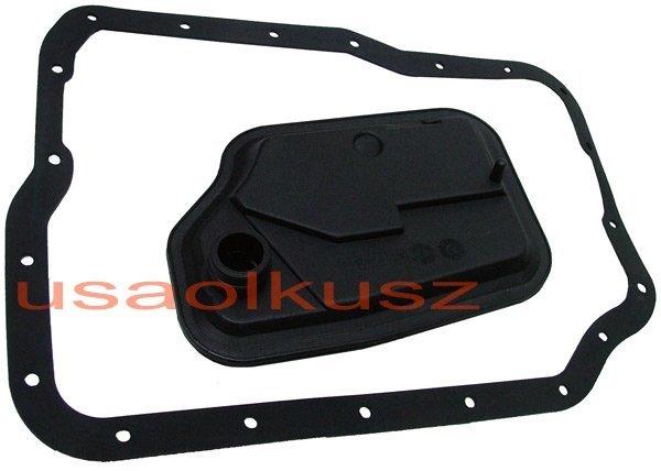 Filtr oleju automatycznej skrzyni biegów Mazda 6