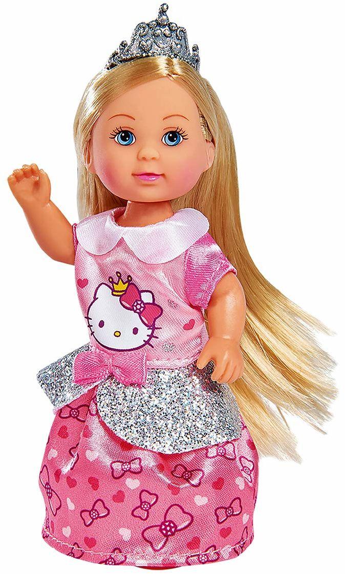 Simba 109283017 Hello Kitty Evi Love Princess