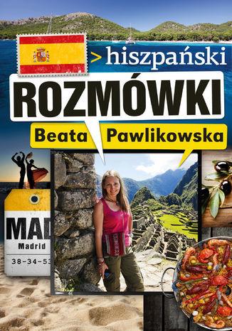 Rozmówki. Hiszpański - Ebook.