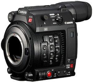 Kamera Canon Cinema EOS C200 4K + Sandisk CFAST 128GB Extreme Pro - Zapytaj o aktualne promocje!