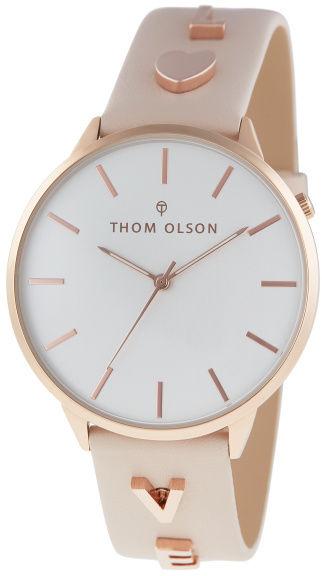 Thom Olson CBTO012