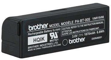 Akumulator Li-Ion Brother PABT005