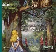Przygody Alicji w Krainie Czarów audiobook - Lewis Carroll