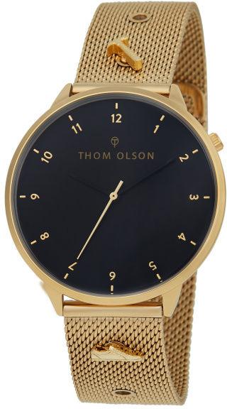 Thom Olson CBTO006
