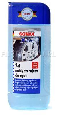 SONAX Żel nabłyszczający do opon 250ml (235100)