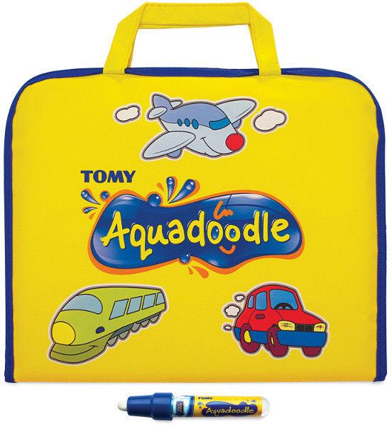 Tomy - Aquadoodle pisak różowy E72391