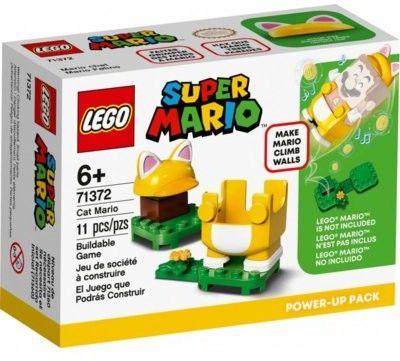LEGO Super Mario - Mario kot - dodatek 71372