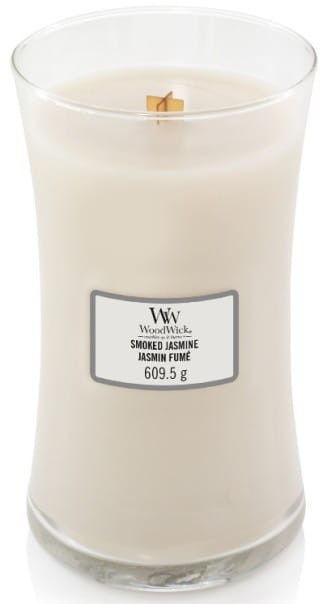 Świeca zapachowa WoodWick Core L - Smoked Jasmine
